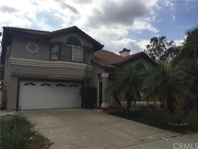 11571 Candela Drive, Rancho Cucamonga, CA 91701 - MLS#: IV17241039