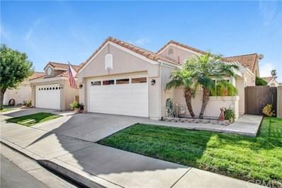 28053 Palm Villa Drive, Menifee, CA 92584 - MLS#: IV17241572