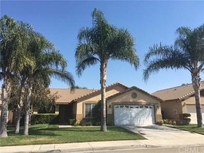 15142 Dandelion Lane, Fontana, CA 92336 - MLS#: IV17242516