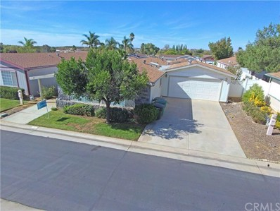 10961 Desert Lawn Drive UNIT 211, Calimesa, CA 92320 - MLS#: IV17242915