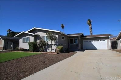 3267 W Jacinto View Road, Banning, CA 92220 - MLS#: IV17243088