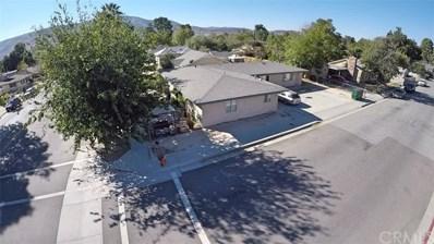434 W Nicolet Street, Banning, CA 92220 - MLS#: IV17243448