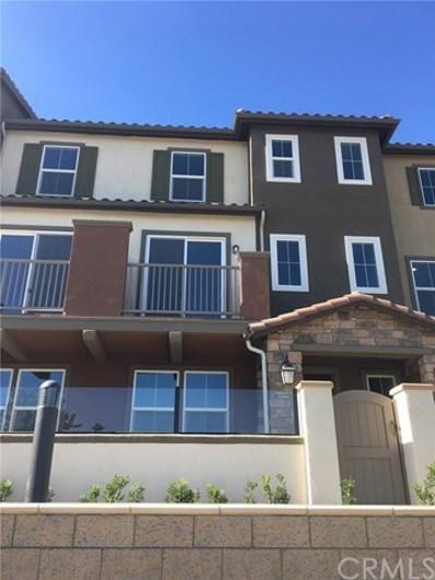 16143 Saggio Lane, Chino Hills, CA 91709 - MLS#: IV17243567