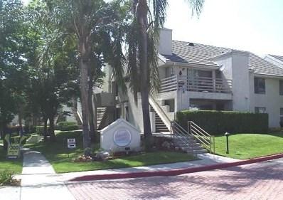 9600 Lomita Court UNIT 105G, Alta Loma, CA 91701 - MLS#: IV17244031