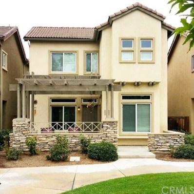 6346 Manzanita Way, Riverside, CA 92504 - MLS#: IV17244498