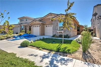 15773 Hanover Lane, Fontana, CA 92336 - MLS#: IV17244995