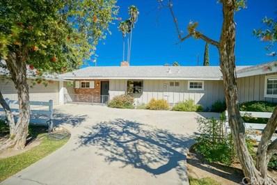 4375 Ramona Drive, Riverside, CA 92506 - MLS#: IV17245156