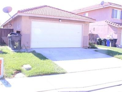 15437 Coleen Street, Fontana, CA 92337 - MLS#: IV17245297