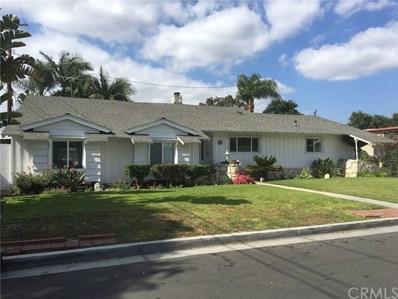 4325 Nedra Street, Lynwood, CA 90262 - MLS#: IV17245390