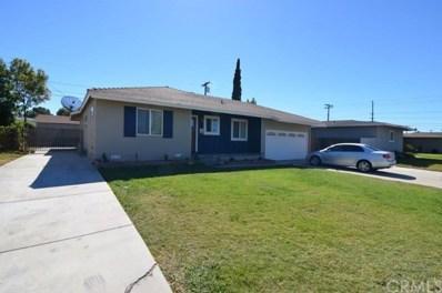8662 Larkin Court, Riverside, CA 92504 - MLS#: IV17245429