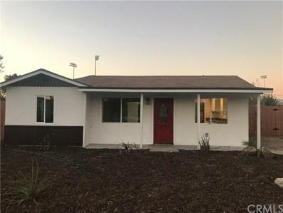 9631 Webb Street, Riverside, CA 92509 - MLS#: IV17245719