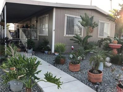 200 W San Bernardino Avenue UNIT 112, Rialto, CA 92376 - MLS#: IV17245814