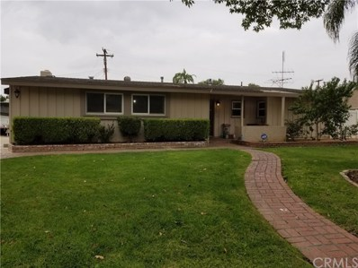 5727 Anna Street, Riverside, CA 92506 - MLS#: IV17246106
