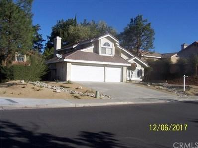 294 Port Royal Way, Riverside, CA 92506 - MLS#: IV17246682