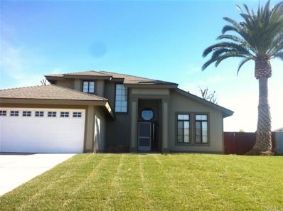 15326 Via Cortez, Moreno Valley, CA 92551 - MLS#: IV17246890