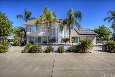 27455 Peach Street, Perris, CA 92570 - MLS#: IV17246991