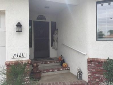 23211 Continental Drive, Canyon Lake, CA 92587 - MLS#: IV17247202