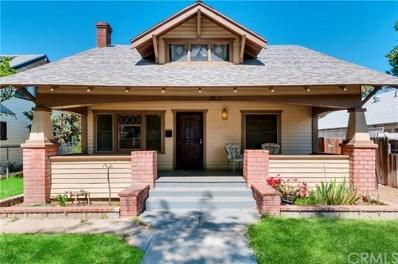 3021 Mulberry Street, Riverside, CA 92501 - MLS#: IV17247991