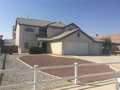 8946 Hanford Avenue, Hesperia, CA 92344 - MLS#: IV17248374