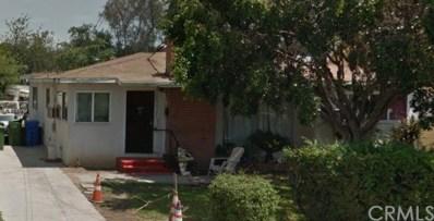 6024 Pioneer Boulevard, Whittier, CA 90606 - MLS#: IV17248654