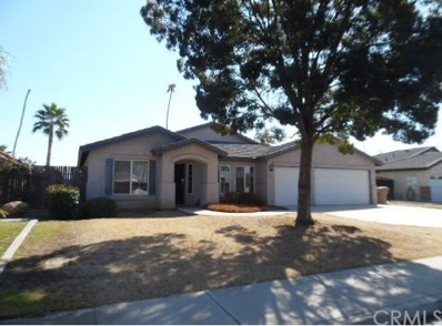 5010 Emilia Drive, Bakersfield, CA 93308 - MLS#: IV17249206