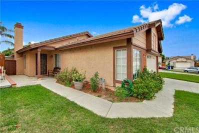 15443 Colt Avenue, Fontana, CA 92337 - MLS#: IV17249224