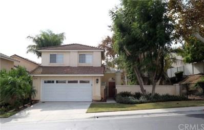 2130 Cedar Glen Drive, Corona, CA 92879 - MLS#: IV17249266