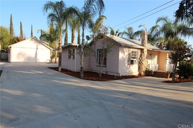 12485 Adams Street, Yucaipa, CA 92399 - MLS#: IV17249269