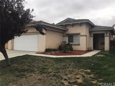 29195 Twin Arrow Circle, Menifee, CA 92584 - MLS#: IV17249592