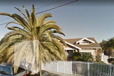 4274 Denker Avenue, Los Angeles, CA 90062 - MLS#: IV17250061