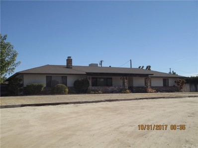 15415 Chole Road, Apple Valley, CA 92307 - MLS#: IV17250145