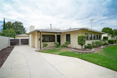 6651 De Anza Avenue, Riverside, CA 92506 - MLS#: IV17250503