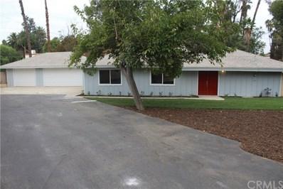 2662 Elsinore Road, Riverside, CA 92506 - MLS#: IV17250566