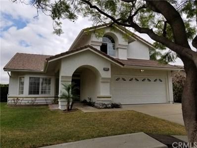 6321 Traminer Court, Rancho Cucamonga, CA 91737 - MLS#: IV17250584