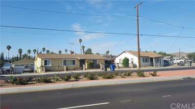 4718 Tyler Street, Riverside, CA 92503 - MLS#: IV17250713