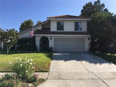 1516 Clay Street, Redlands, CA 92374 - MLS#: IV17250920