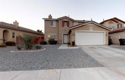 15078 Salamander Lane, Victorville, CA 92394 - MLS#: IV17251148