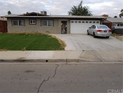 24690 Starcrest Drive, Moreno Valley, CA 92553 - MLS#: IV17251393