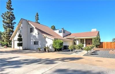 14850 Multiview Drive, Lake Mathews, CA 92570 - MLS#: IV17252185