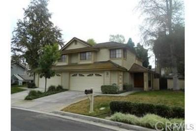 2178 Glenview Terrace, Riverside, CA 92506 - MLS#: IV17252188