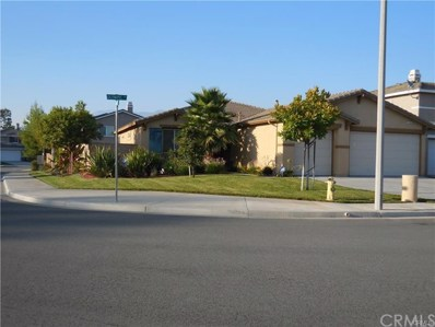 1244 Olympic Street, Beaumont, CA 92223 - MLS#: IV17252462