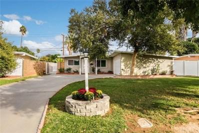 6688 Jerome Street, Riverside, CA 92504 - MLS#: IV17252510