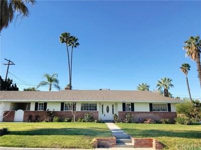 5122 Carlingford Avenue, Riverside, CA 92504 - MLS#: IV17252741