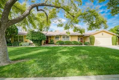 2597 Dorchester Drive, Riverside, CA 92506 - MLS#: IV17252896