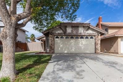 25342 Moorland Road, Moreno Valley, CA 92551 - MLS#: IV17252947