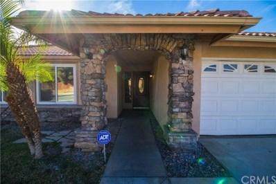 1338 Villines Avenue, San Jacinto, CA 92583 - MLS#: IV17253119