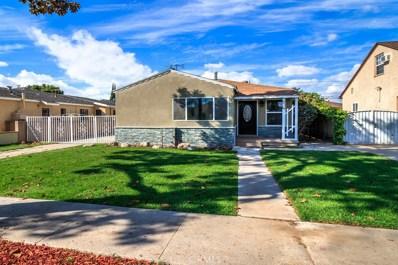 10311 McNerney Avenue, South Gate, CA 90280 - MLS#: IV17253268