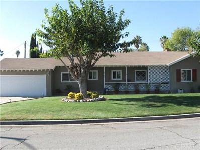 6903 Arbor Dr, Riverside, CA 92504 - MLS#: IV17253392