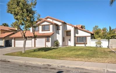 738 E Shamrock Street, Rialto, CA 92376 - MLS#: IV17253724