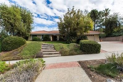 5540 Intervale Drive, Riverside, CA 92506 - MLS#: IV17253996